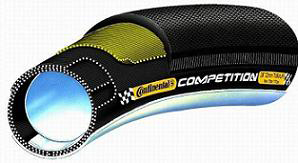 "Szytka Continental Competition 28""x22mm Vectran"