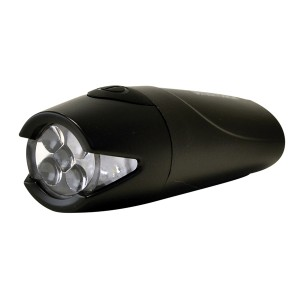 OXC Lampka Ultra Torch 5 Przód 5 LED