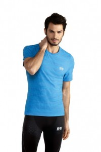 Runner T-shirt  Men Ziggy