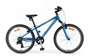 "Rower górski M_Bike Junior 24 BOY 24"" 2019"