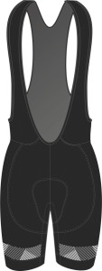 Spodenki Kross Flow Lady BIB Short