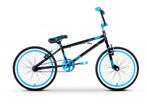 "Rower BMX Tabou GRAVITY 1.0 20"" 2019"