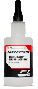 Smar do łańcucha Kross F1 75 ml